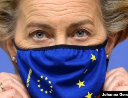 Segregazione europea