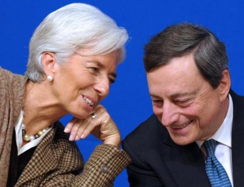 Il Draghi riluttante